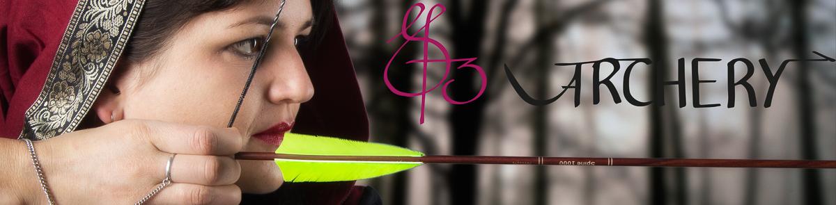 sfs-archery -Traditionelles Bogenschießen-