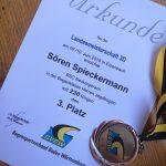 Landesmeisterschaft 3D (BVBW) in Eisenbach (Schwarzwald)