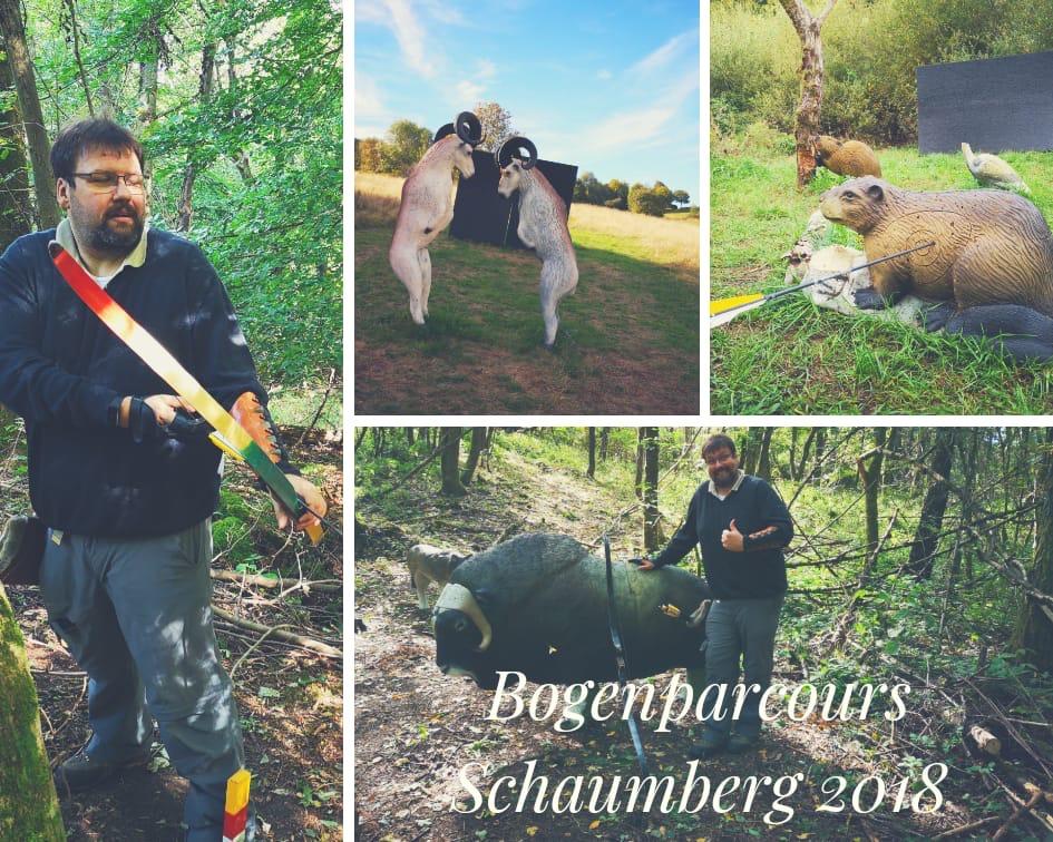 Parcours Schaumberg
