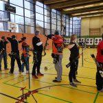 Offene Regionalmeisterschaft Süd des DFBV