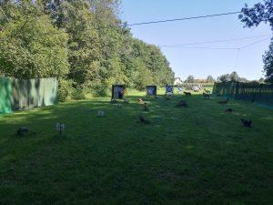 Trainingsplatz BSV Kremstal