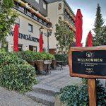 Bogensporthotel Victor's Seehotel Weingärtner (Saarland/Bostalsee)