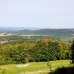 Aussicht auf das Saarland #2
