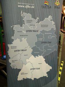 Regionalmeisterschaft West des DFBV