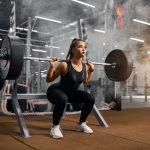 Allgemeines Fitnesstraining beim Bogenschießen