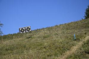 Feldbogenschießen - Zielscheiben