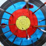 Bogenschießen für Anfänger: Lernen, aber richtig !