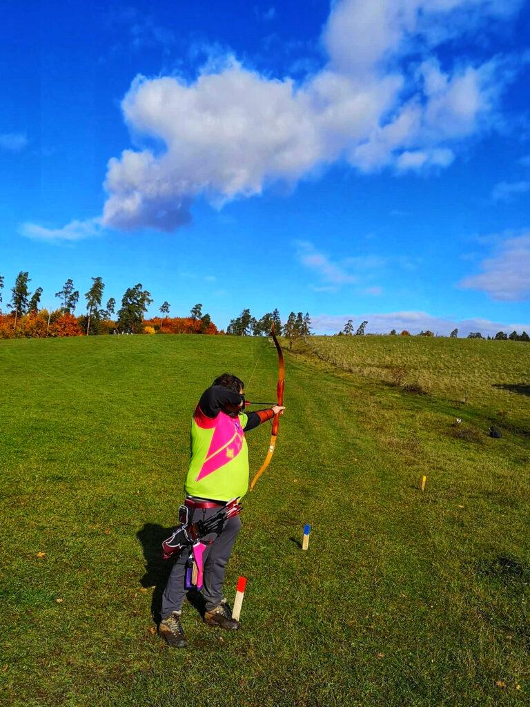Regionalmeisterschaft Süd 3D Bowhunter 2020 / Archery