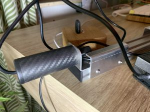 Pfeilcrester Easy von elBohu / Antriebseinheit